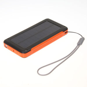 Wholesale 6600 mAh Portable Power Bank (SP001S) pictures & photos