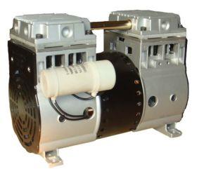 2016 Oil Free Vacuum Pump