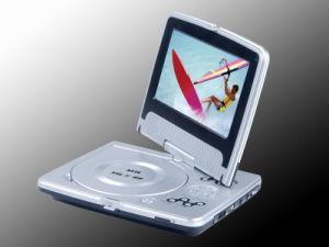 Portable DVD Player (PDVD-733)