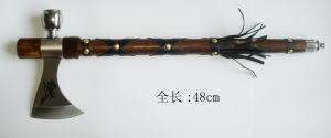 Tobacco Pipe Axe (HK09025-5)
