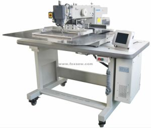 Automatic Pattern Sewing Machine for Mops pictures & photos