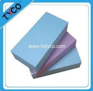 Thermal Insulation Extruded Polystyrene Board