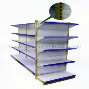 Supermarket Shelving Retail Dispaly Rack Shelf (SJ-053) pictures & photos