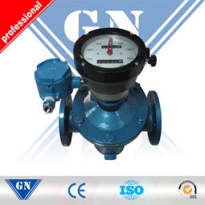 Oval Gear Flow Meter (CX-OGFM) pictures & photos