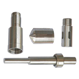 High Accuracy Machined Motor Shaft pictures & photos