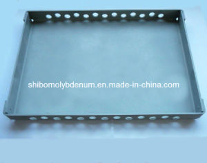 Tzm Molybdenum Sintering Boats pictures & photos