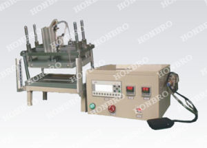 Vacuum Pre-Packaging Machine (HBYDG)