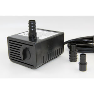 Yuanhua PT-202 UL Submersible Fountain Pump
