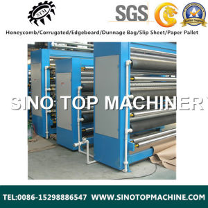 High Speed Honeycomb Paper Core Machine pictures & photos