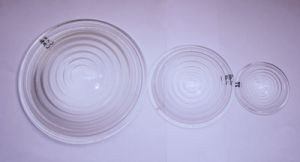 Glass Fresnel Lens for Solar Energy pictures & photos