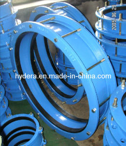 Ductile Iron Coupling for Pipes pictures & photos