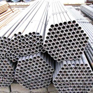 Ss-304 Seamless Tube Seamless Stainless Steel Pipes