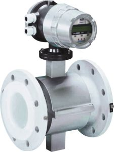 ABB Electro-Magnetic Flow Meter (FEP311...) pictures & photos