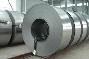 High Quality Q235 Cold Rolled Steel Strip pictures & photos