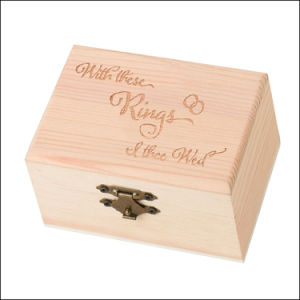 Wooden Wine Box, for Package, Promotional and Protection pictures & photos