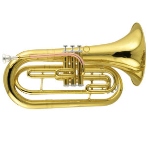 Marching Baritone (MB-012) pictures & photos