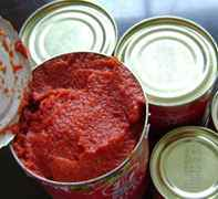 Canned Tomato pictures & photos