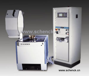 Schenck Vertical Balancing Machine (HV)