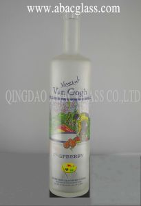 Glass Bottle (700ml/750ml) pictures & photos