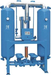 Micro-Heat Regenerative Adsorption Air Dryer