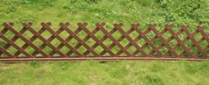 Wood-Plastic Composite -- Fencing, Rail, Gazebo, Landscape Antislip and Waterproof Wood Plastic Composite, Flame-Proof and Insect-Proof New Technology