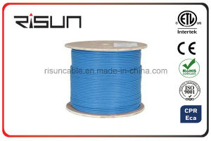 F/UTP Category 6 LAN Cable - LSZH pictures & photos