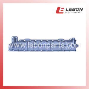 Oil Cooler Cover for Hitachi (EX200-1/2 6BD1 9-11281802-1 11928-10261)