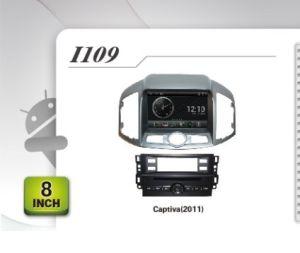 Pure Android Headunit Car DVD GPS for Chevrolet Captiva (HI109)