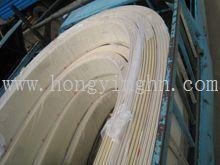 PVC Panel-Bent pictures & photos