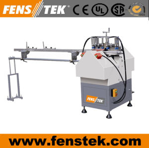 Glazing Bead Cutting Saw for Window Machine/ UPVC Cutting Saw/ PVC Window Cutting Machine (NGBS1800)