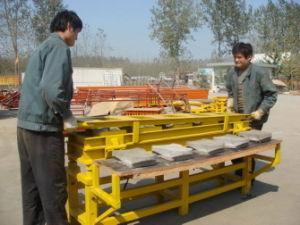 Shengya Interlocking Paving Block Making Machine for Sale in Keya, Tanzania, Zambia (BDZ-50) pictures & photos