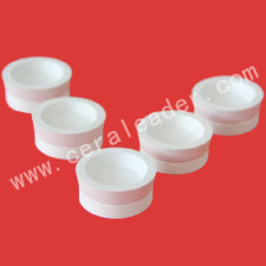 High Purity Boron Nitride Ceramic Nozzles