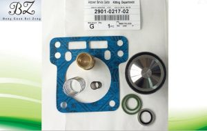 2901021702 Customized Check Valve Kit Air Compressor Part
