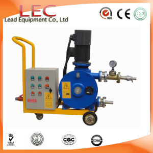 ISO Supplier Squeeze Hose Small Peristaltic Pump pictures & photos