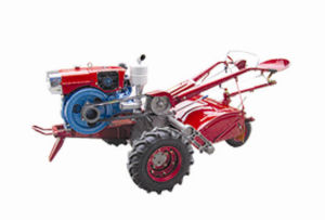 Walking Tractor (SH151)