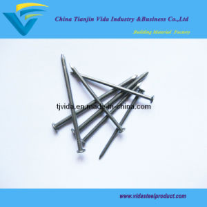 Galvanized Common Wire Nails pictures & photos