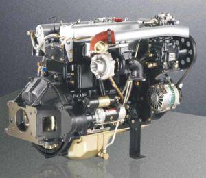 Diesel Engine (LN490QZL. LN498Q)