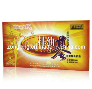 Natural Paiyou Fat Loss Weight Loss Capsule (CS018-PY) pictures & photos