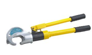 Hydraulic Crimping Tool with Crimping Range 50~400mm2 (HHY-400C) pictures & photos