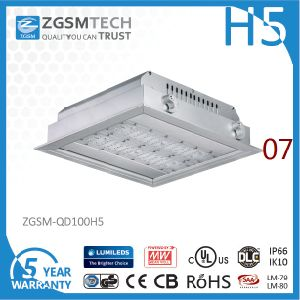 100W IP66 LED Recessed Lights with SAA TUV UL 3030 Chips pictures & photos