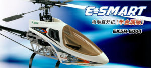 ESKY E-Smart RC Helicopter (EK5H-E004)