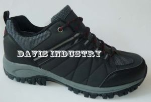 Hot Selling PU Hiking Outdoor Shoes and Boots Waterproof (FF636) pictures & photos