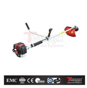 2 stroke TMBC415 single shaft nylon grass trimmers pictures & photos