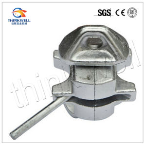 Forged Container Intermediate Twistlock pictures & photos