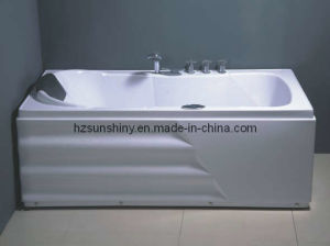 Indoor Elegant Massage Bathtub (SW-8H09)