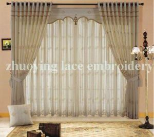 Voile/Curtain Fabric