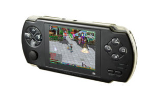"2.8"" Game Player (S-5)"