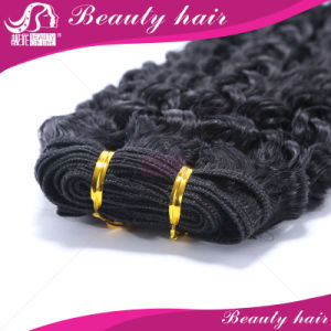 7A Brazilian Blonde Straight Hair 3PCS 100% Human Hair Weave Remy Hair #613 Honey Blonde Brazilian Hair Straight Weave pictures & photos