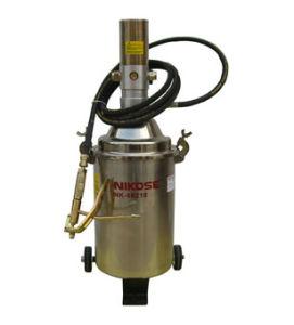 Pneumatic Butter Equipment (NK-68218)