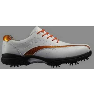 Super Fiber Golf Shoe Male pictures & photos